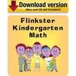 Flinkster Kindergarten Math for Windows/Mac
