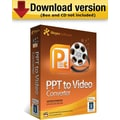 Moyea PPT to Video Converter for Windows (1-User) [Download]