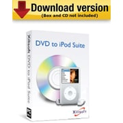 Xilisoft DVD to iPod Suite for Windows (1-User) [Download]