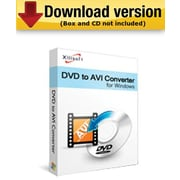 Xilisoft DVD to AVI Converter for Windows (1-User) [Download]