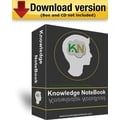 Knowledge NoteBook for Windows (1-User) [Download]