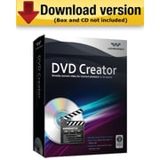 Wondershare DVD Creator for Windows (1-User) [Download]