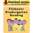 Flinkster Kindergarten Reading for Windows (1-User) [Download]