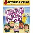 Huru Beach Party for Windows (1-5 User) [Download]