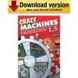 Crazy Machines 1.5 for Windows (1-User) [Download]