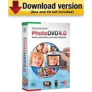 Honestech Photo DVD for Windows (1-User) [Download]