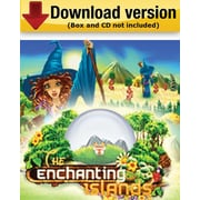 The Enchanting Islands for Windows (1-5 User) [Download]