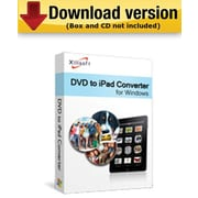 Xilisoft DVD to iPad Converter for Windows (1-User) [Download]