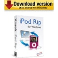 Xilisoft iPod Rip for Windows (1-User) [Download]