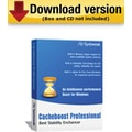 CacheBoost Professional Edition for Windows (1-User) [Download]