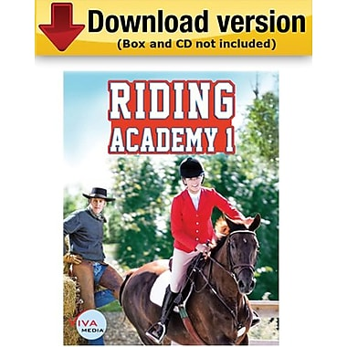 Riding Academy 1 for Windows (1-User) [Download]