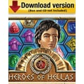 Heroes of Hellas for Windows (1-5 User) [Download]