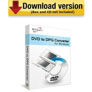 Xilisoft DVD to DPG Converter for Windows (1-User) [Download]