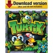 Turtix for Windows (1-5 User) [Download]