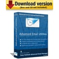 Advanced Email Utilities for Windows (1-User) [Download]