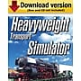 Heavy Weight Transport Simulator For Windows (1-User) [download]