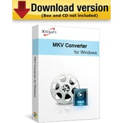 Xilisoft MKV Converter for Windows (1-User) [Download]