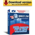 Direct PDF Converter for Windows (1 - User) [Download]