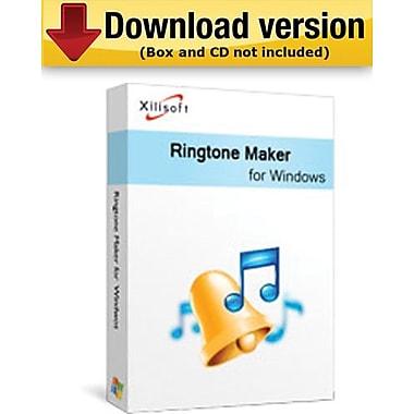 XilisoftMD – Créateur de sonnerie pour Windows (1 utilisateur) [téléchargement]