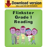Flinkster Grade 1 Reading for Windows (1-User) [Download]