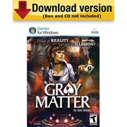 Gray Matter for Windows (1-User) [Download]