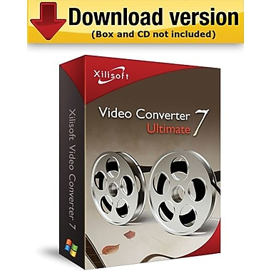 Xilisoft Video Converter Ultimate for Windows (1-User) [Download]
