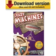 Crazy Machines for Windows (1-User) [Download]