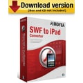 Moyea SWF to iPad Converter for Windows (1-User) [Download]