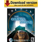 The Omega Stone for Windows (1-User) [Download]