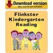 Flinkster Kindergarten Reading for Windows/Mac