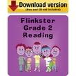 Flinkster Grade 2 Reading for Windows (1-User) [Download]