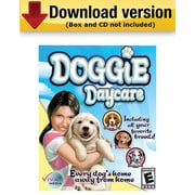 Doggie Daycare for Windows (1-User) [Download]