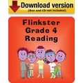 Flinkster Grade 4 Reading for Mac (1-User) [Download]