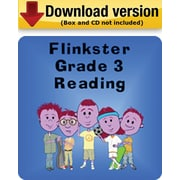Flinkster Grade 3 Reading for Windows (1-User) [Download]
