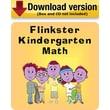 Flinkster Kindergarten Math for Windows (1-User) [Download]