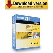 Advanced Zip Repair for Windows (1-User) [Download]