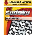 PC Sudoku for Windows (1 - User) [Download]