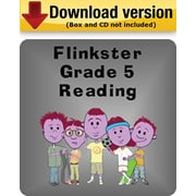Flinkster Grade 5 Reading for Mac (1-User) [Download]