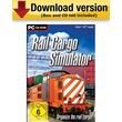 Rail Cargo Simulator for Windows (1-User) [Download]