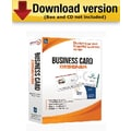 Business Card Designer Software for Windows (1-User) [Download]