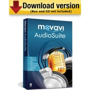 Movavi AudioSuite - Personal for Windows (1-User) [Download]