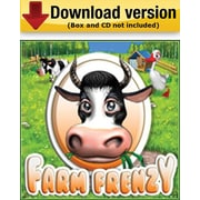 Farm Frenzy for Windows (1-5 User) [Download]