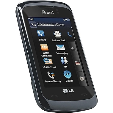 LG Encore Unlocked Mobile Phone