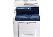 Xerox WorkCentre 6605/DN Color Laser All-in-One Printer