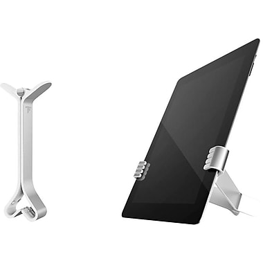 Felix TwoHands Tablet/eReader Stand, White