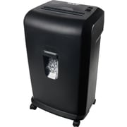Staples 15-Sheet Cross-Cut Shredder