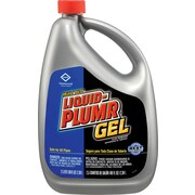 Liquid-Plumr® Heavy Duty Clog Remover, 80 oz., 6 Bottles/Case