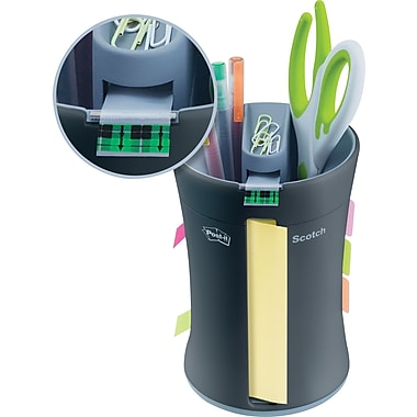 Post-it® Vertical Desktop Organizer
