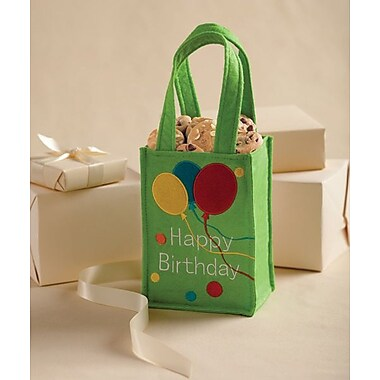 Mrs. Fields Happy Bithday Tote, 24 Nibblers