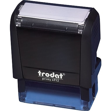 Custom Stamps (Self-inking) 3/4in. x 2in.